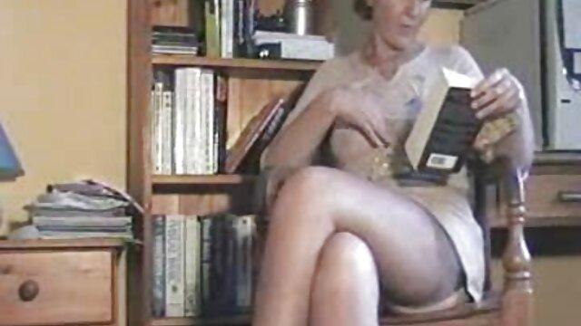 Linda follando suegra real estudiante rubia folla en anal estrecho con su novio