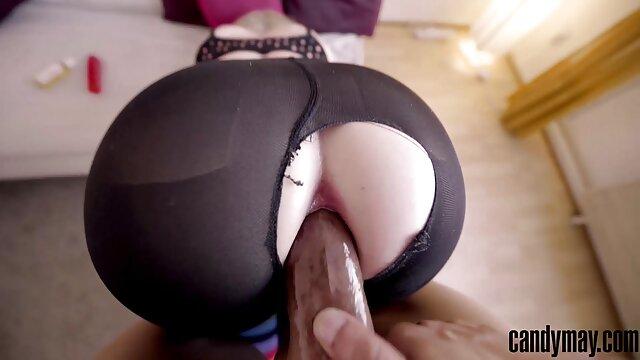 Doble penetración sexo