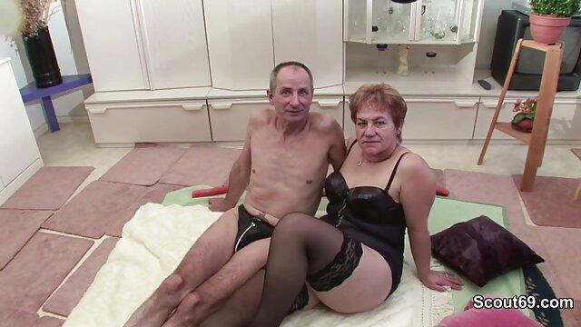 Belleza madura en videos de suegras culonas medias negras