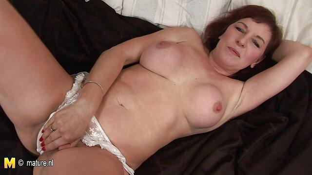 Sexo anal con una zorra lujuriosa relato de sexo con mi suegra y semen en los agujeros